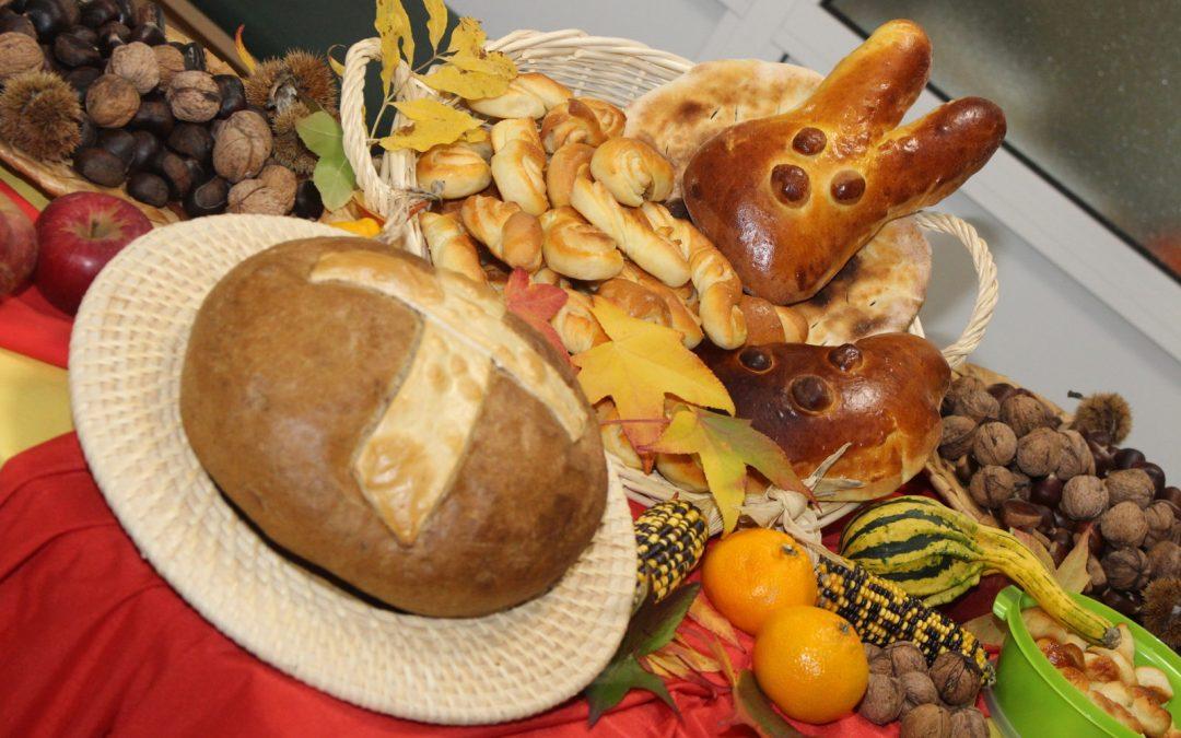 Dan kruha i zahvalnosti za plodove zemlje