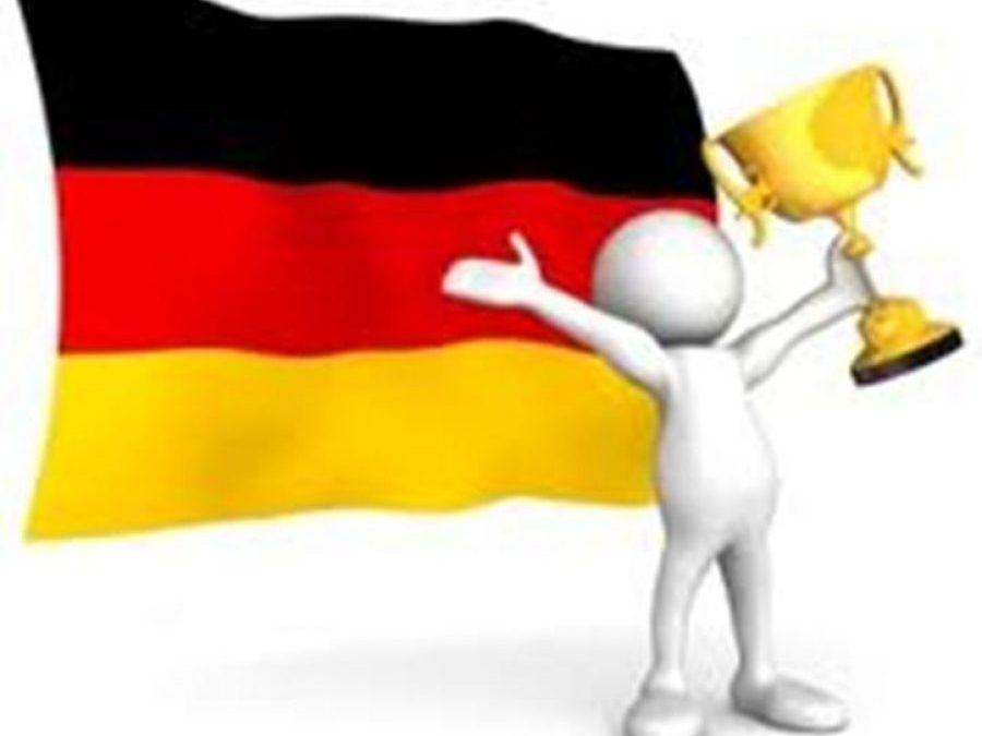 Županijsko natjecanje iz njemačkoga jezika