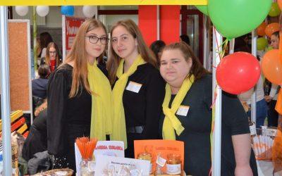 12. Međužupanijski sajam vježbeničkih tvrtki u Bjelovaru