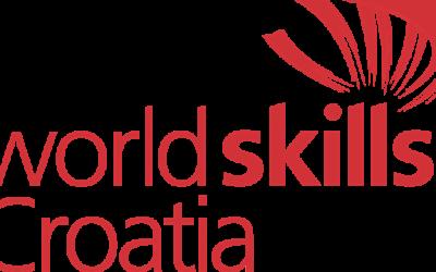 Izvrsni rezultati Ekonomske i trgovačke škole Čakovec na natjecanju Worldskills Croatia 2019.