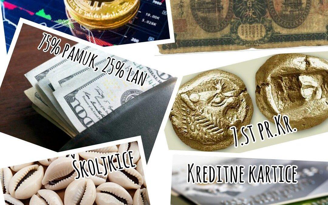 Geld regiert die Welt/Money rules the world