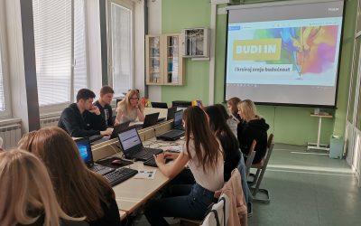 Obilježavanje Europskog tjedna programiranja