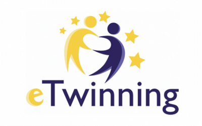 Online časopis – eTwinning projekt No difference between us